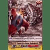 Cannon Fire Dragon, Sledge Ankylo Thumb Nail