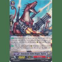 Cataclysmic Bullet Dragon, Raptrex Thumb Nail