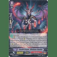 Stealth Dragon, Hitodama Handler Thumb Nail