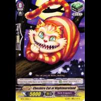 Cheshire Cat of Nightmareland Thumb Nail