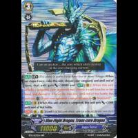 Blue Flight Dragon, Trans-core Dragon Thumb Nail