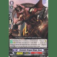 Demonic Dragon Mage, Deva Thumb Nail