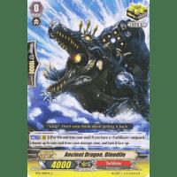 Ancient Dragon, Dinodile Thumb Nail