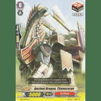 Ancient Dragon, Titanocargo Thumb Nail