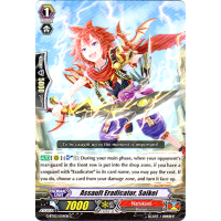Assault Eradicator, Saikei Thumb Nail