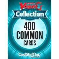 400 Cardfight! Vanguard cards Thumb Nail