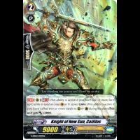 Knight of New Sun, Catillus Thumb Nail