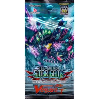 Cardfight!! Vanguard G - The Galaxy Star Gate Extra Booster Pack Thumb Nail