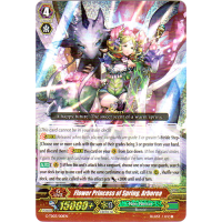 Flower Princess of Spring, Arborea Thumb Nail