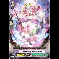 Blossoming Maiden, Cela Thumb Nail