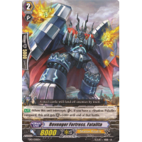 Revenger Fortress, Fatalita Thumb Nail