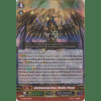 Interdimensional Beast, Metallica Phoenix Thumb Nail