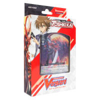 Cardfight!! Vanguard - Trial Deck V2 - Toshiki Kai Thumb Nail