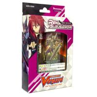 Cardfight!! Vanguard - Trial Deck V4 - Ren Suzugamori Thumb Nail