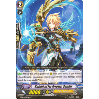 Knight Of Far Arrows Saphir