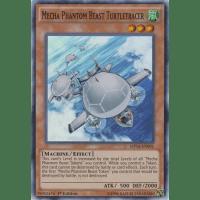 Mecha Phantom Beast Turtletracer Thumb Nail