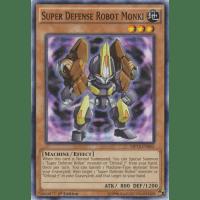 Super Defense Robot Monki Thumb Nail