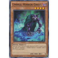 Umbral Horror Ghoul Thumb Nail