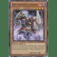Archfiend Cavalry Thumb Nail