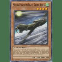 Mecha Phantom Beast Sabre Hawk Thumb Nail