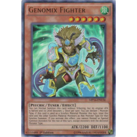 Genomix Fighter Thumb Nail