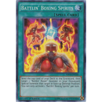 Battlin' Boxing Spirits Thumb Nail