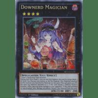 Downerd Magician Thumb Nail