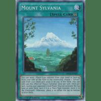 Mount Sylvania Thumb Nail
