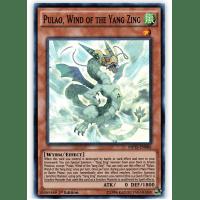 Pulao, Wind of the Yang Zing Thumb Nail