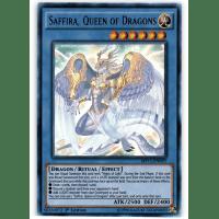 Saffira, Queen of Dragons Thumb Nail