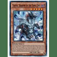 Taotie, Shadow of the Yang Zing Thumb Nail