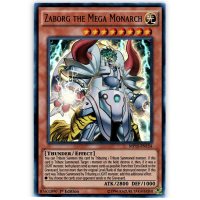 Zaborg the Mega Monarch Thumb Nail
