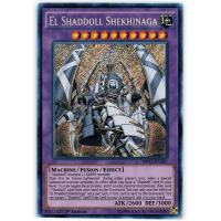 El Shaddoll Shekhinaga Thumb Nail