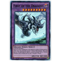 First of the Dragons Thumb Nail
