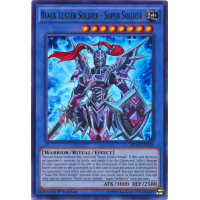 Black Luster Soldier - Super Soldier Thumb Nail