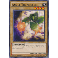 Angel Trumpeter Thumb Nail