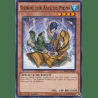 Gendo the Ascetic Monk Thumb Nail