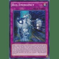 Bug Emergency Thumb Nail