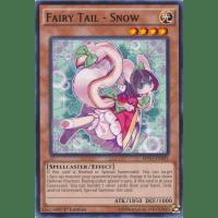 Fairy Tail - Snow Thumb Nail