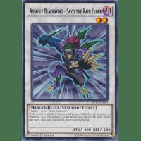 Assault Blackwing - Sayo the Rain Hider Thumb Nail