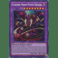 Starving Venom Fusion Dragon Thumb Nail