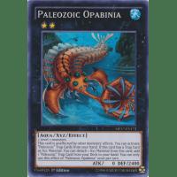 Paleozoic Opabinia Thumb Nail