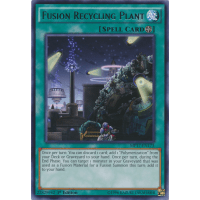 Fusion Recycling Plant Thumb Nail