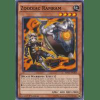 Zoodiac Ramram Thumb Nail