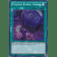 Foolish Burial Goods Thumb Nail