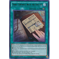 Dark Contract with the Entities Thumb Nail