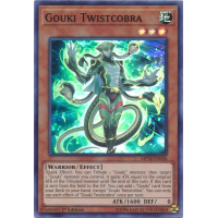 Gouki Twistcobra Thumb Nail