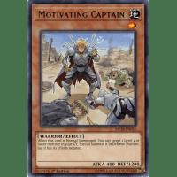 Motivating Captain Thumb Nail