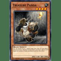 Treasure Panda Thumb Nail