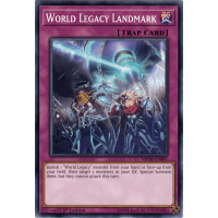World Legacy Landmark Thumb Nail